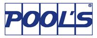 logo pools